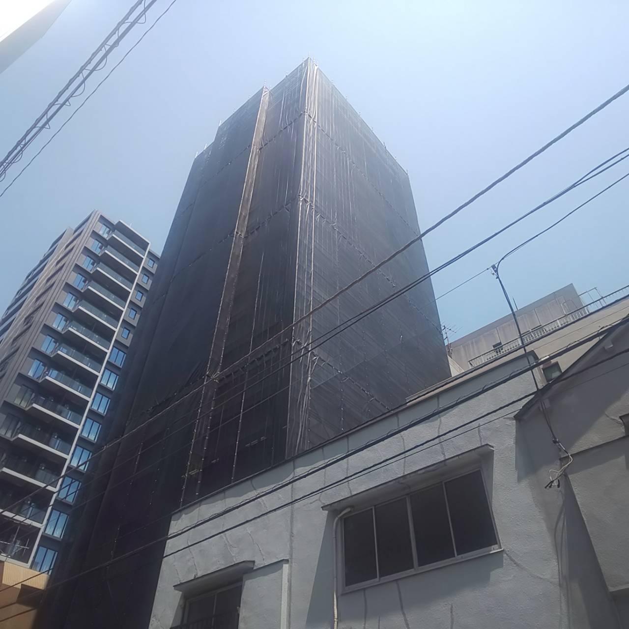 東京、神奈川の大規模修繕工事